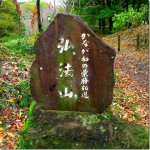 「 弘法山」は、かながわの景勝50選の山でもある。もう一息である。