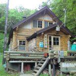 登山口にある木下小屋