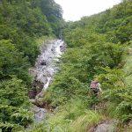 11_大ナメ滝は左岸を巻く