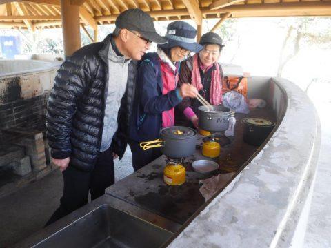 中級講座実技2019.12